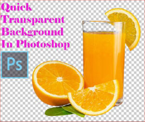 Quick Transfer Background In Photoshop – Clipping Path Marketplace